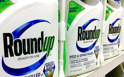 Monsanto lost again on Roundup. What's next for glyphosate?